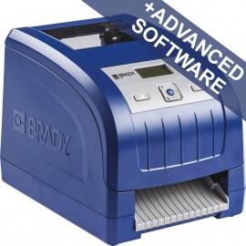 S3000 Etiket Yazıcısı