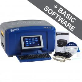 BBP35 Çok Renkli İşaret ve Etiket Yazıcısı