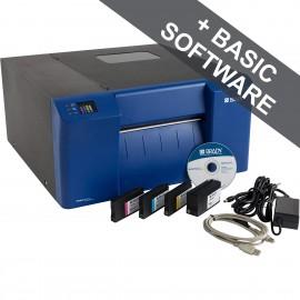 BradyJet J5000 Renkli Etiket Yazıcısı