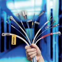 Her Türlü Kablo Etiketi Ve Panel Markalama