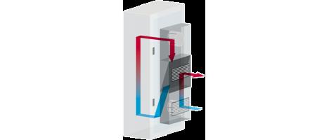 Aır / Aır Heat Exchanger