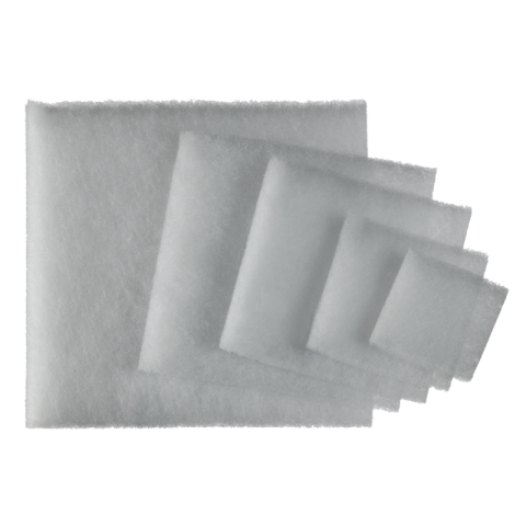 Yedek Filtre Size 6, 284x284mm IP54