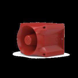 Sounder PA 20,10-60Vdc,122dB,IP66,RAL3000