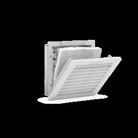 PFA 20.000 Filtreli Izgara IP54 RAL 7035 125x125x70mm