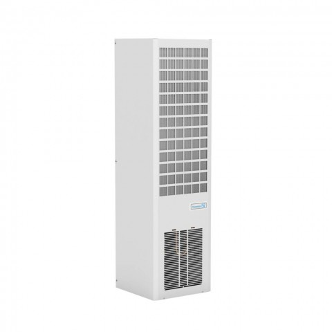DTS 3461 SC Pano Kliması 4000 W, 400 Vac, Harici Tip