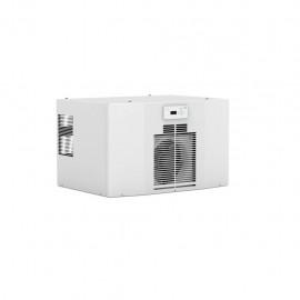 DTT 6801 SC Pano Kliması 4000 W, 400 Vac