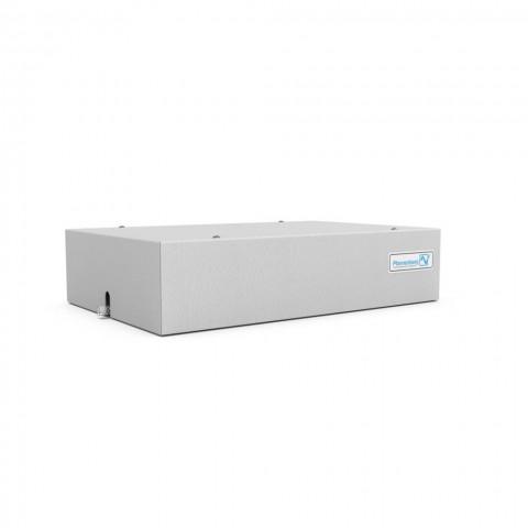 PWD 5402 Air/Water Heat Exchanger 3400 W,230 Vac