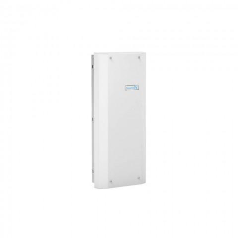 PWI 6302C Air/Water Heat Exchanger 3000 W,400 Vac