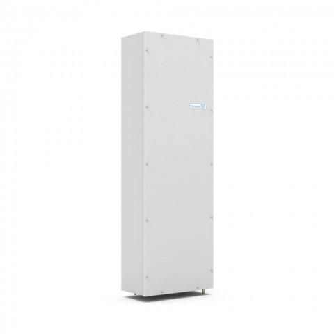 PWS 7502 Air/Water Heat Exchanger 5200 W,230 Vac