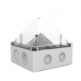 Quadro LED-HI