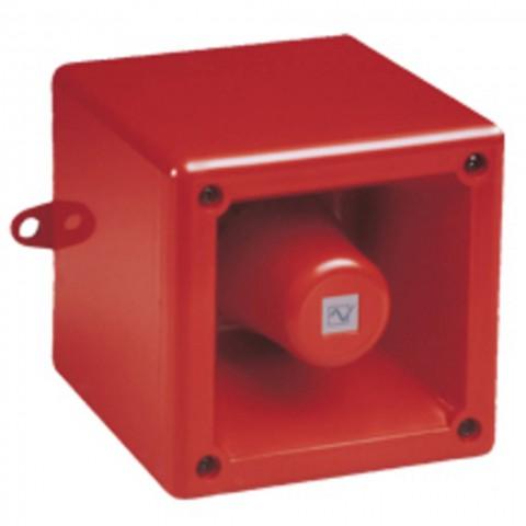 Sounder IS-A105N IIC,24Vdc,105dB,IP66