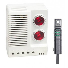 ETF 012 SENSOR        0 to +60 °C / 50 to 90 %RH