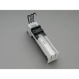 BARA ADAPTÖRÜ 25 A (32430) Kablolu Tek ayarlanabilir montaj raylı 45x200
