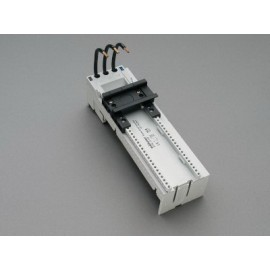 BARA ADAPTÖRÜ 63 A (32456) Kablolu Tek ayarlanabilir montaj raylı 63x200