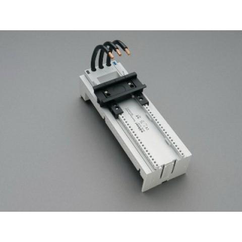 BARA ADAPTÖRÜ 63 A (32457) Kablolu Tek ayarlanabilir montaj raylı 72x200