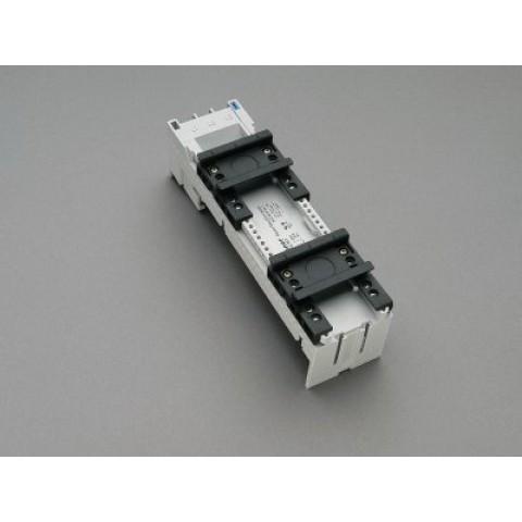 BARA ADAPTÖRÜ 80 A (32467) Klemensli Tek ayarlanabilir montaj raylı 45x200