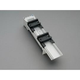 BARA ADAPTÖRÜ 80 A (32472) Klemensli Çift ayarlanabilir montaj raylı 54x260