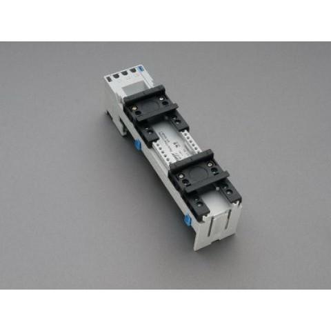 BARA ADAPTÖRÜ(32477) Kontaksız Çift ayarlanabilir montaj raylı 45x200