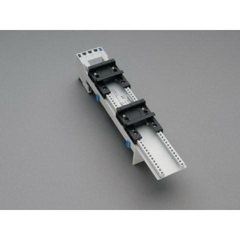 BARA ADAPTÖRÜ (32484) Kontaksız Çift ayarlanabilir montaj raylı 45x260