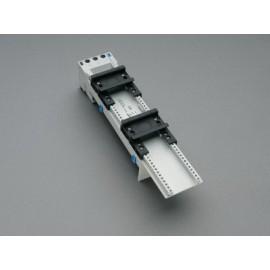 BARA ADAPTÖRÜ (32485) Kontaksız Çift ayarlanabilir montaj raylı 54x260