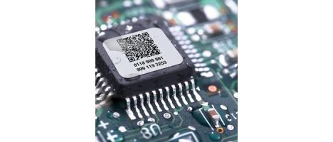 Pcb / Elektronik Kart Etiketleri