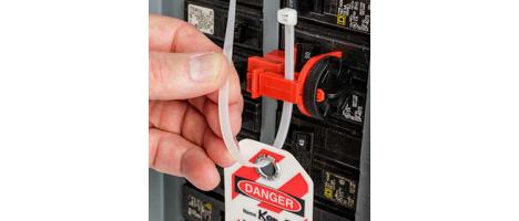 Elektrik Risklerine Karşı Kilitleme