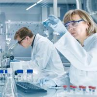 Laboratuar Ekipmanları İçin Etiketler