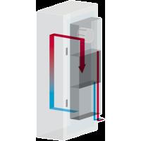 Aır / Water Heat Exchanger