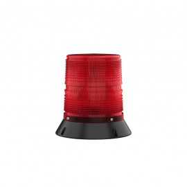 LED multifunction light 24Vdc amber PMF-LED-HI IP55