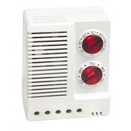 ETF 012   0 to +60 °C / 50 to 90 %RH